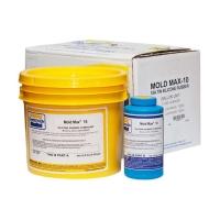 Mold Max 10 (A+B) 4,99 кг. Силикон