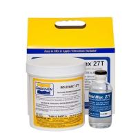 Mold Max 27 T (A+B) 1 кг Силикон