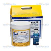 Mold Max 60 (A+B) 1,03 кг Силикон