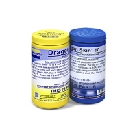 Dragon Skin 10 Fast (A+B) 900 гр. Силикон