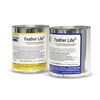Feather Light (A+B) 1,18 кг. Облегчённый пластик