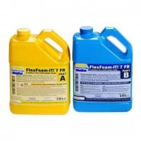 Flex Foam 7 FR (A+B) 7,76 кг. Эластичная пена
