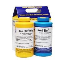 Mold Star 16 Fast (A+B) 900 гр. Силикон
