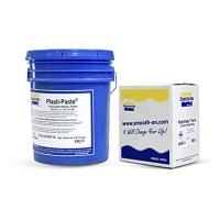 Plasti-Paste (A+B) 25,66 кг Пластик для корковых оболочек