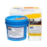 Shell Shock Slow (A+B) 5,45 кг Тиксотропная пластмасса