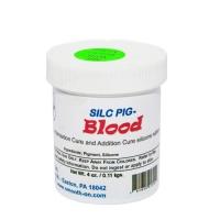 Silc Pig BLOOD Кровь 110 гр. Краситель для силиконов