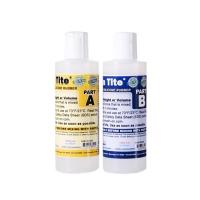 Skin Tite безопасный для кожи клей 226 гр.