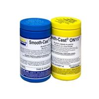 Smooth-Cast Onyx Fast (A+B) 990 гр.цвет чёрный
