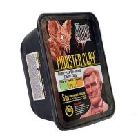 Monster Clay Medium 5 Lb (2,27 кг) пластилин без содержания серы