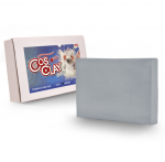 Cosclay Medium Firm   453 гр. цв. серый