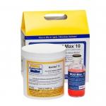 Mold Max 10 (A+B) 1 кг. Силикон