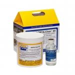 Sorta-Clear 40 (A+B) 1 кг. Прозрачный силикон