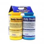 Body Double Standart (A+B) 900 гр. Силикон для тела