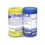 Dragon Skin 20 (A+B) 900 гр. Силикон