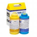 Foam-IT! 5 (A+B) 860 гр. Полиуретановая пена