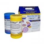 Mold Star 20T (A+B) 900 гр. Полупрозрачный силикон для изготовления форм