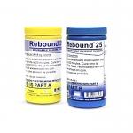 Rebound 25 (A+B) 900 гр. Cиликон
