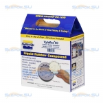 VytaFlex 60 (A+B) 900 гр.Полиуретановая резина