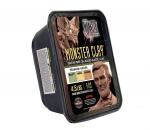 Monster Clay Soft 4,5 Lb (2,05 кг) пластилин без содержания серы